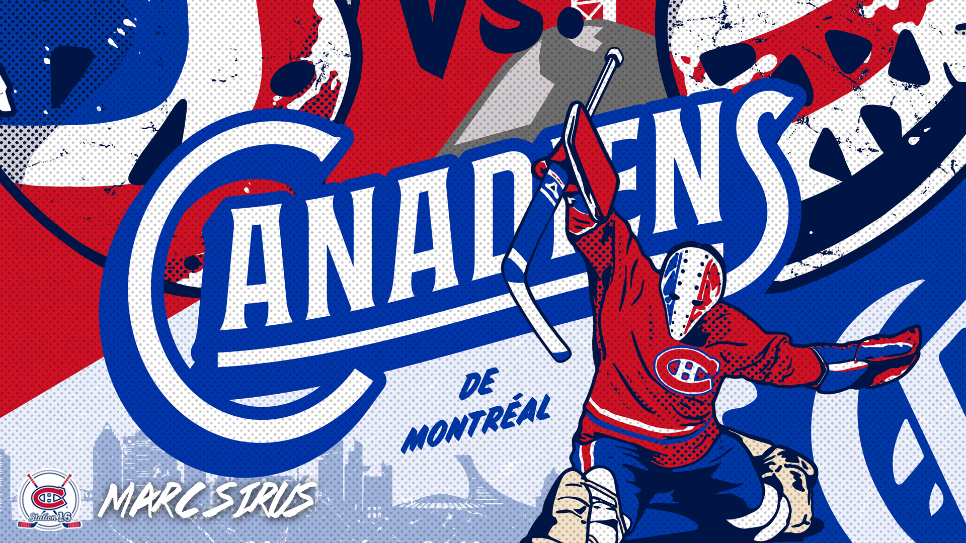 Wallpapers Montreal Canadiens