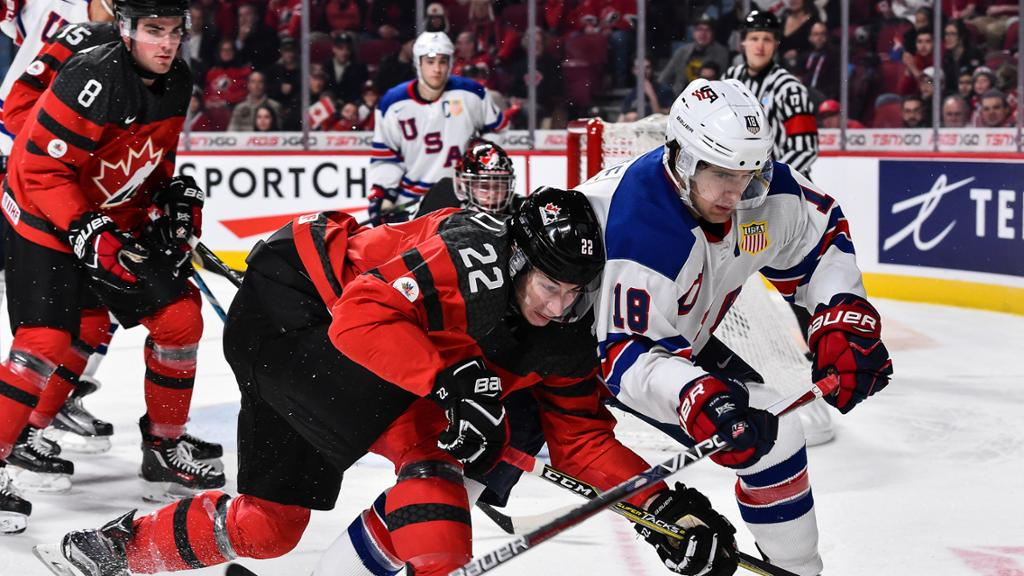 Usa canada hockey betting line super bowl proposition betting lines