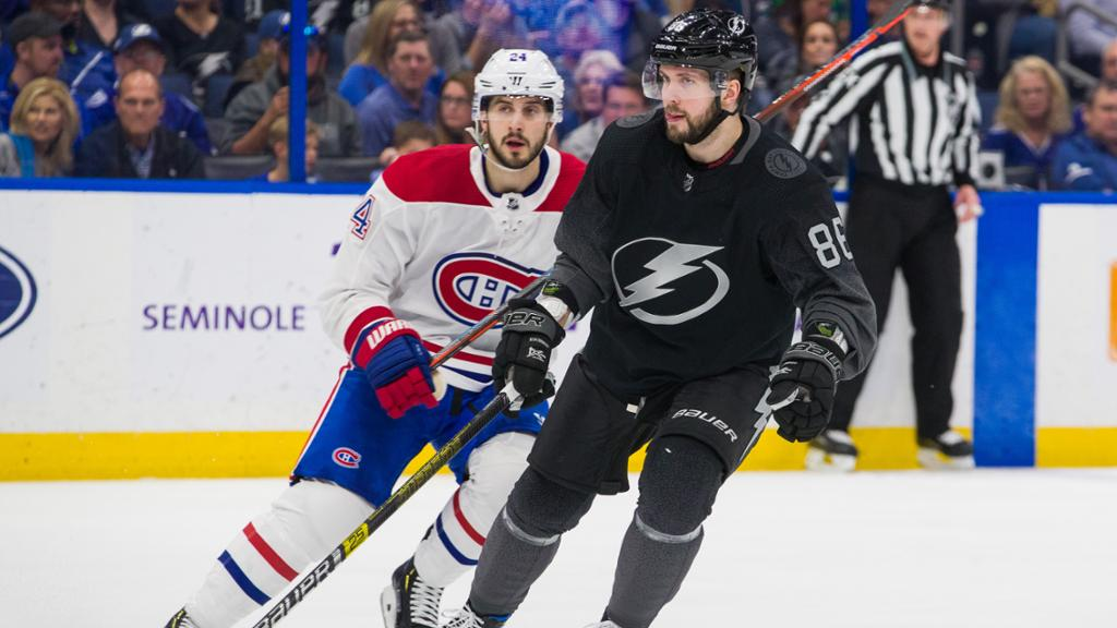 How To Watch Listen Live Stream Lightning Vs Canadiens