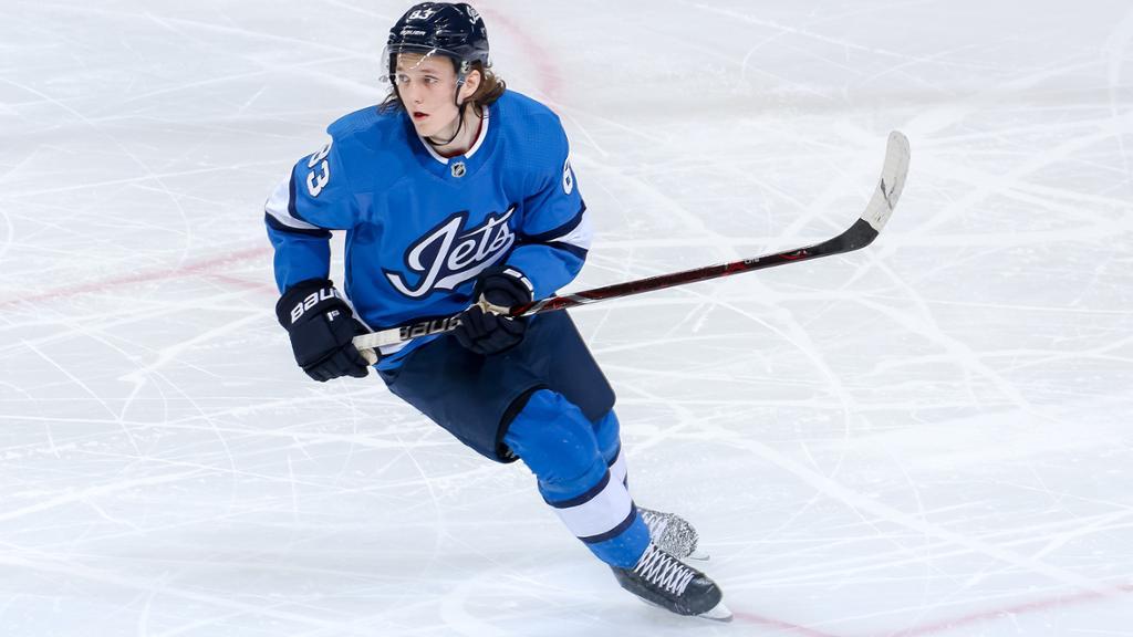 Jets Recall Sami Niku From The Manitoba Moose