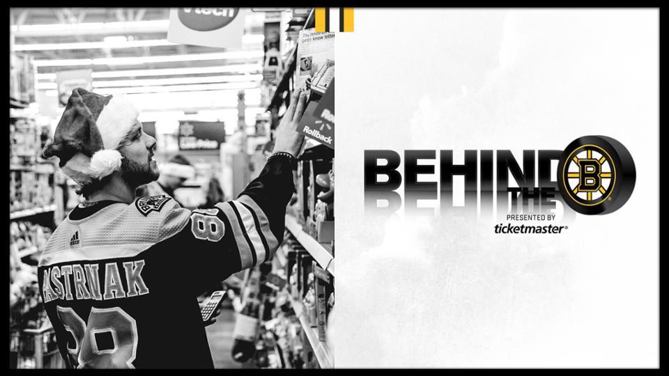 Behind the B: Season 7 Ep 6
