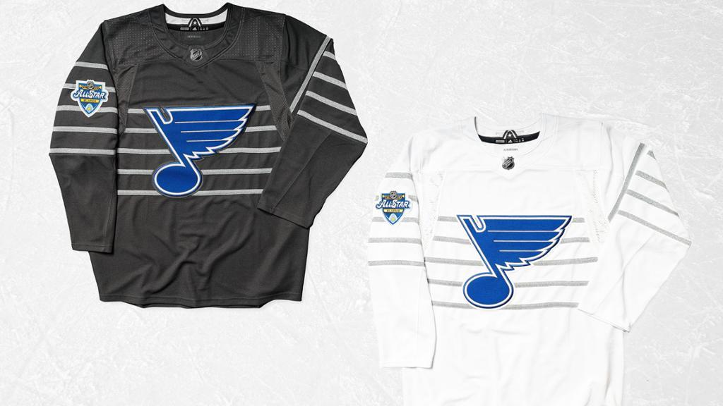 No quiero Pulido Escarchado  adidas, NHL unveil jerseys for 2020 Honda NHL All-Star Game