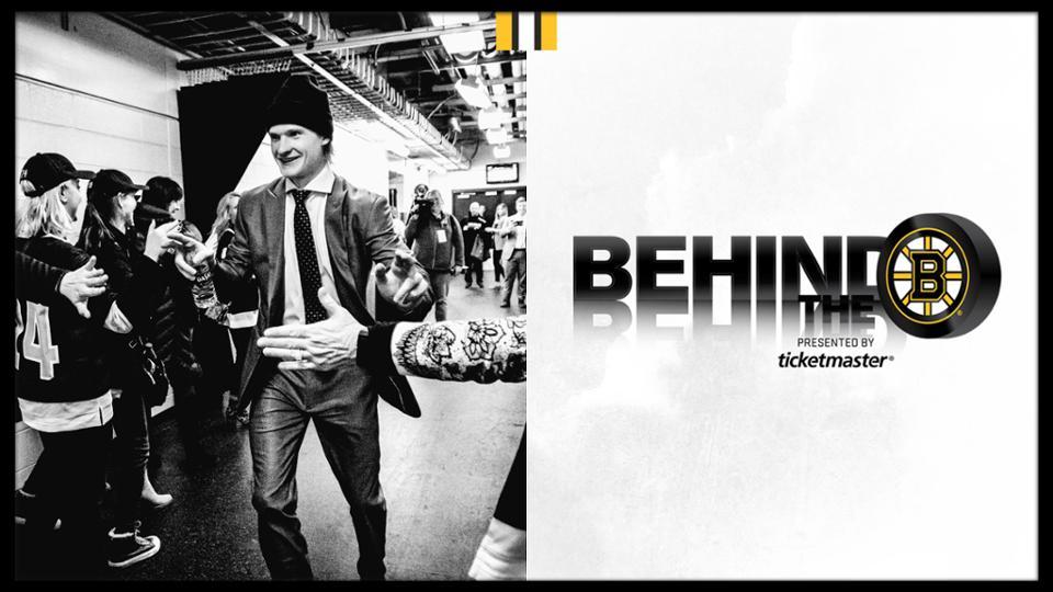 Behind the B: Season 7 Ep 7