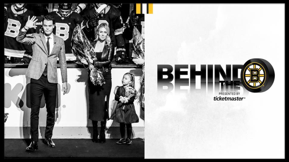 Behind the B: Season 7 Ep 8