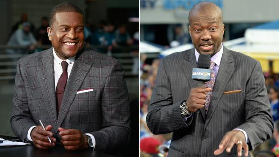 Black Former Nhl Players Becoming Broadcasters In Growing Numbers