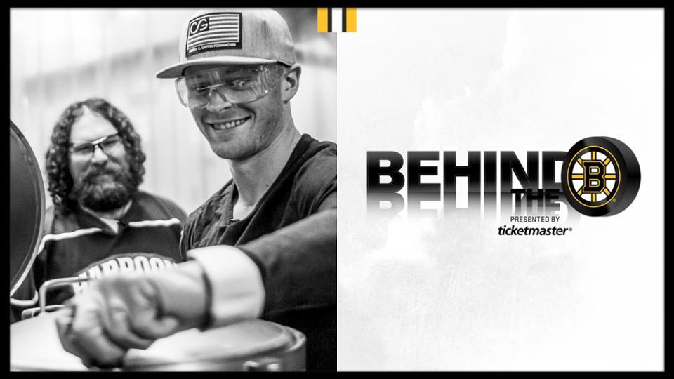 Behind the B: Season 7 Ep 9