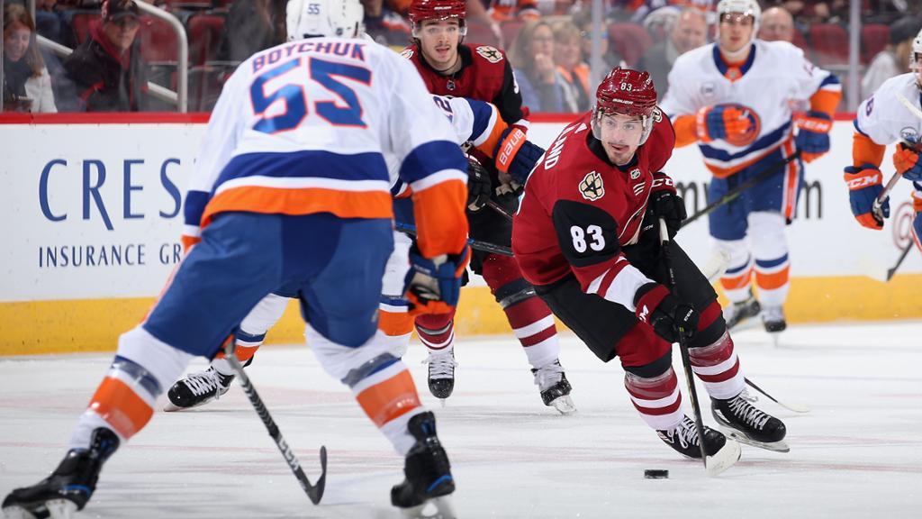 SC Sports New York Islanders Night Light 2-Pack