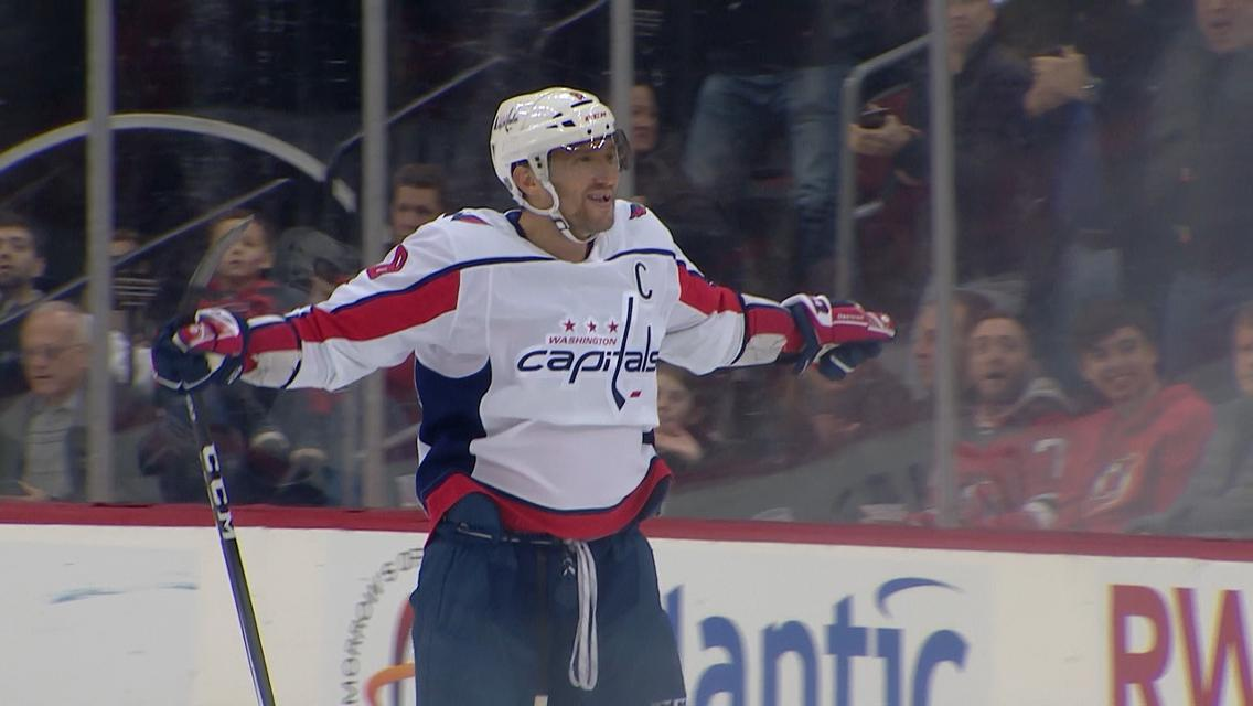 cut Alexander Ovechkin confirms he will never play for any NHL team but the Capitals and will retire in the KHL Alexander Ovechkin Dynamo Moscow KHL NHL Washington Capitals