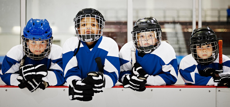 faceoff turnier hockey zwerg
