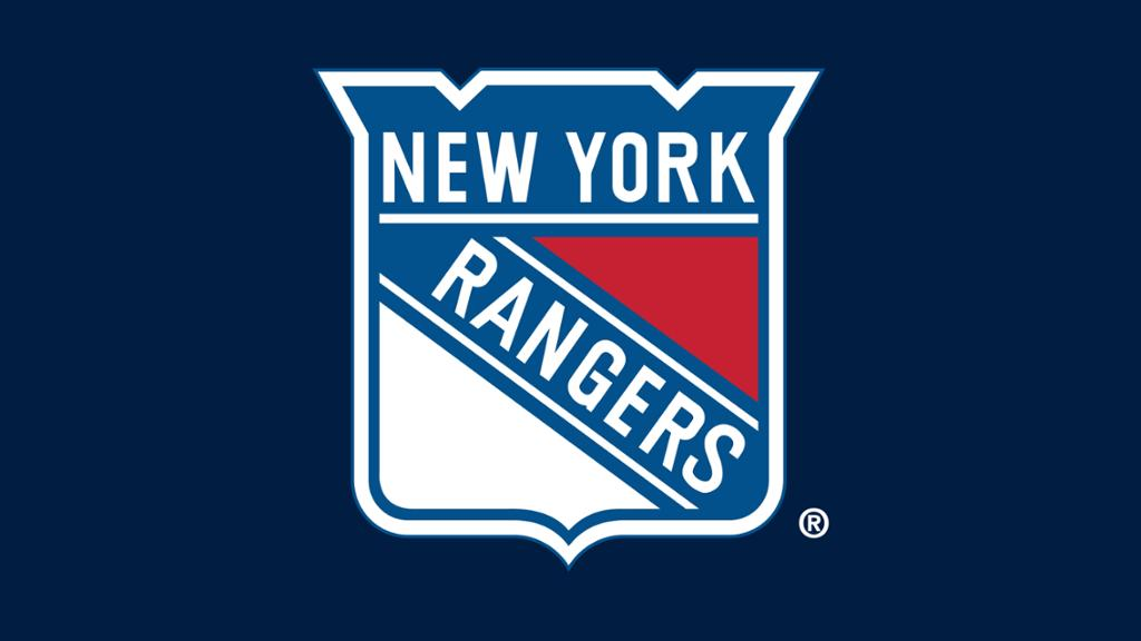 New York Rangers Announce Management Changes thumbnail
