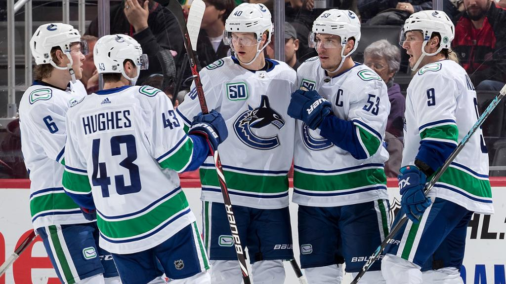5 Questions For Canucks In Stanley Cup Qualifiers