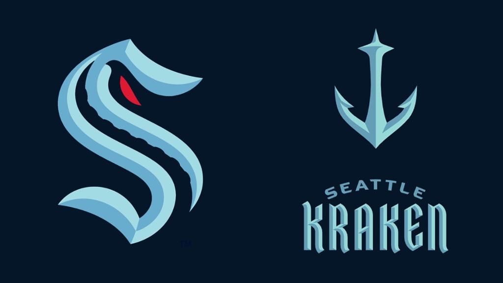 Seattle Kraken reveal nickname for NHL expansion team ...