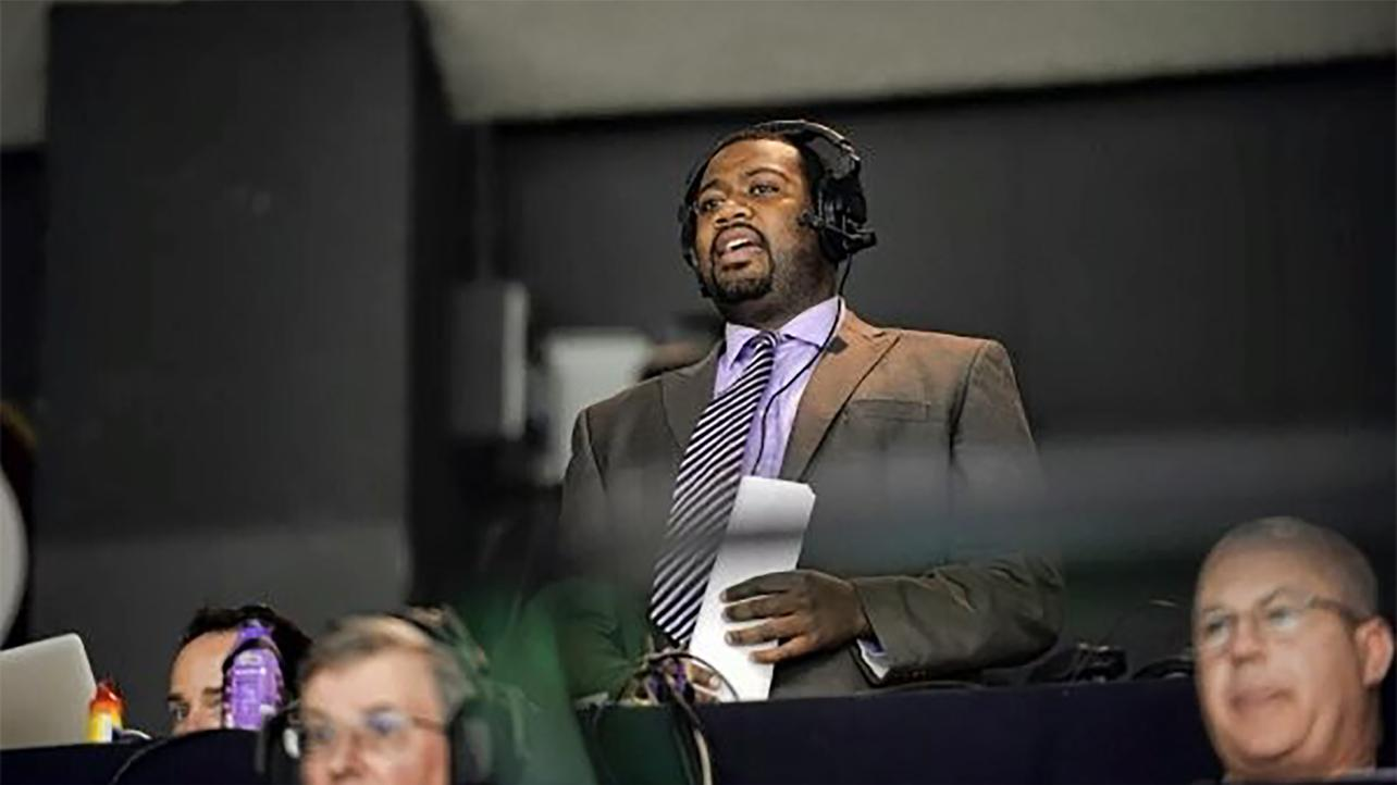 Kraken Set To Have First Black Full Time Nhl Team Play By Play Announcer