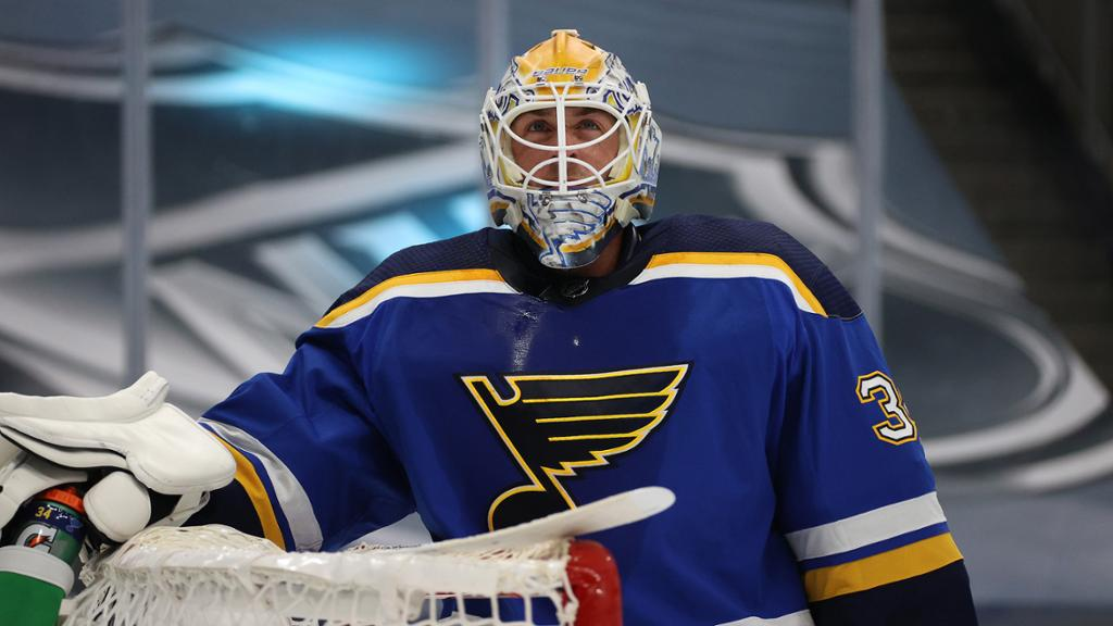 Allen traded to Canadiens by Blues for draft picks