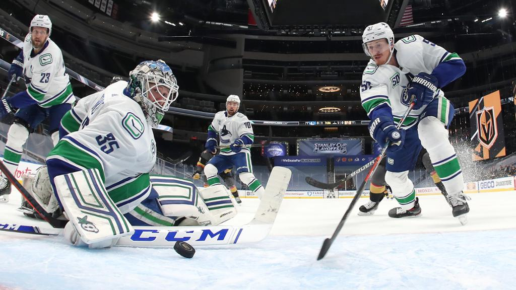 When and how to watch Canucks vs Knights Game 7 tonight | Offside