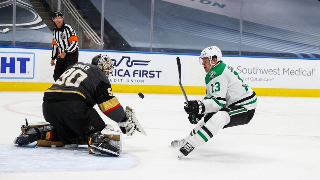 Golden Knights vs. Stars playoff preview