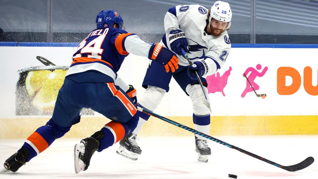Tampa Bay Lightning vs. NY Islanders Islanders Prediction, Preview, and Odds