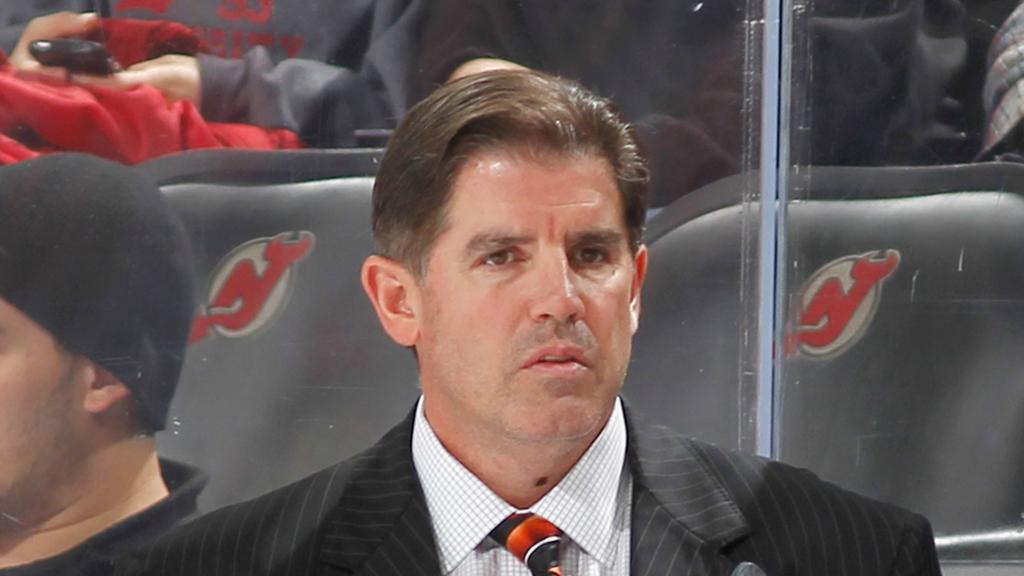 Washington Capitals to name Peter Laviolette next head coach