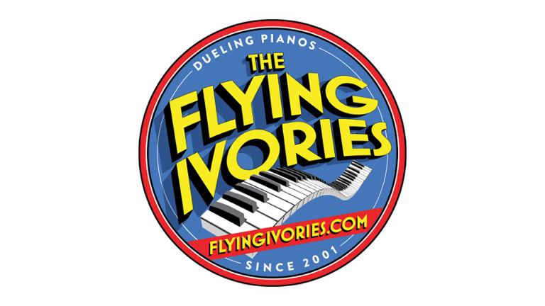 The Flying Ivories