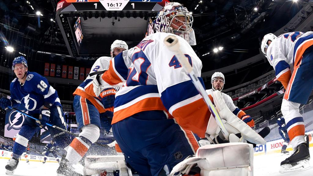Islanders must 'assault the game' in Game 6 of Japanese Final thumbnail
