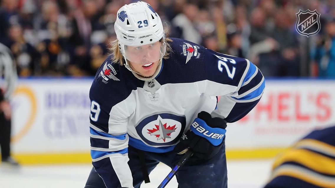 cut Huge trade alert: Blue Jackets send Pierre Luc-Dubois to the Jets for Patrik Laine Columbus Blue Jackets Pierre Luc-Dubois Winnipeg Jets