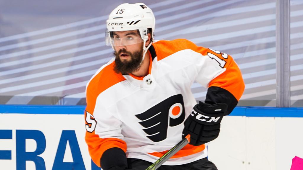 Philadelphia Flyers' Matt Niskanen to retire with year left on contract