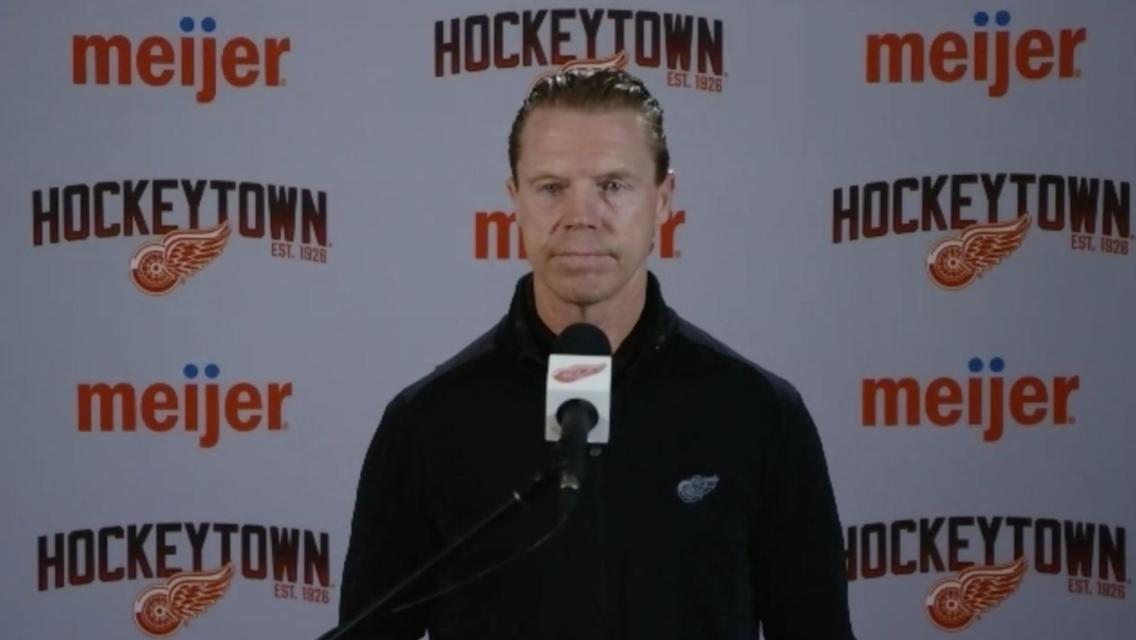 Draper Day Two | 2020 NHL Draft | NHL.com