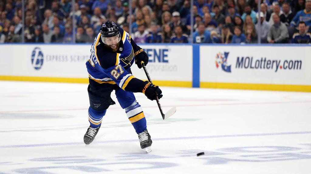 Alex Pietrangelo agrees to 7-year deal with Vegas Golden Knights
