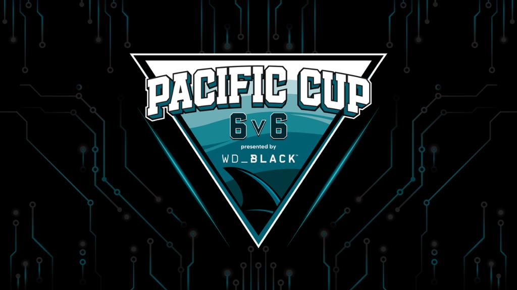 San Jose Sharks To Host The Sharks Pacific Cup Presented By Wd Black