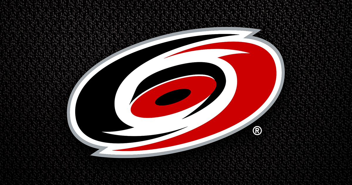 Official Carolina Hurricanes Website