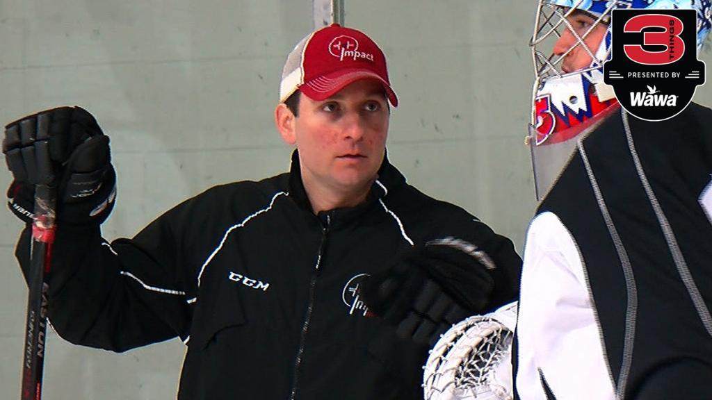 THREE THINGS: Rogalski Joins Devils Coaching Staff | NHL.com