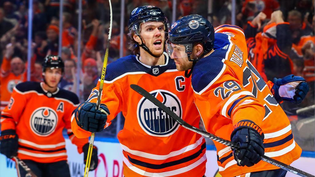 31 týmů ve 31 dnech: Edmonton Oilers