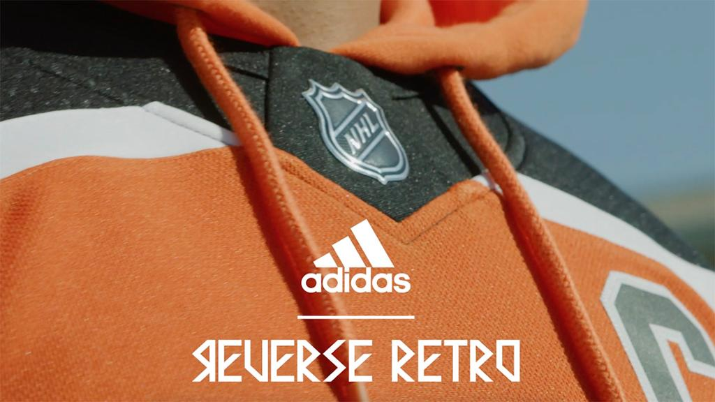 Reverse Retro alternate jerseys for all 31 teams unveiled by NHL, adidas