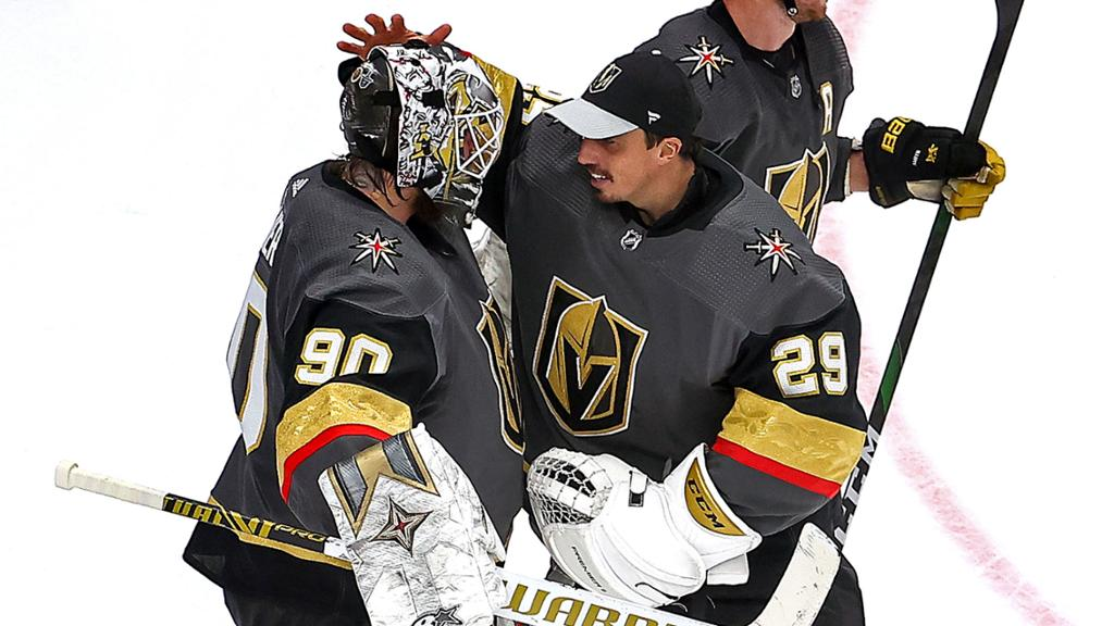 Fantasy goalie tandem rankings for 2020-21