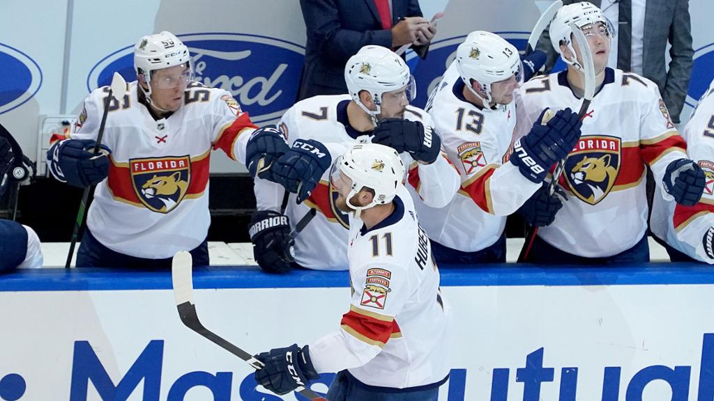 Three questions facing Florida Panthers