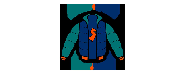 Jersey Cares Coat Drive
