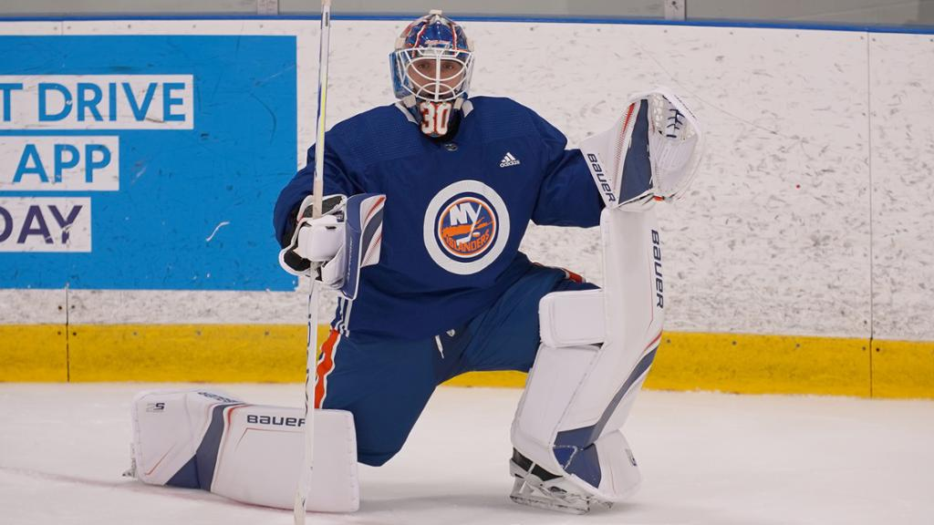 Top prospects for New York Islanders