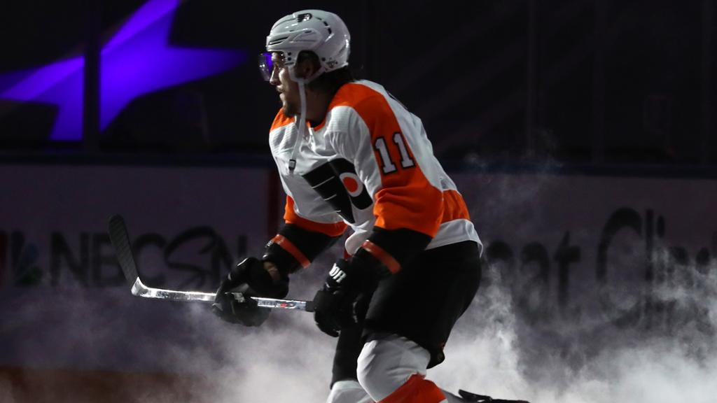 Philadelphia Flyers Fantasy Preview For 2020 21