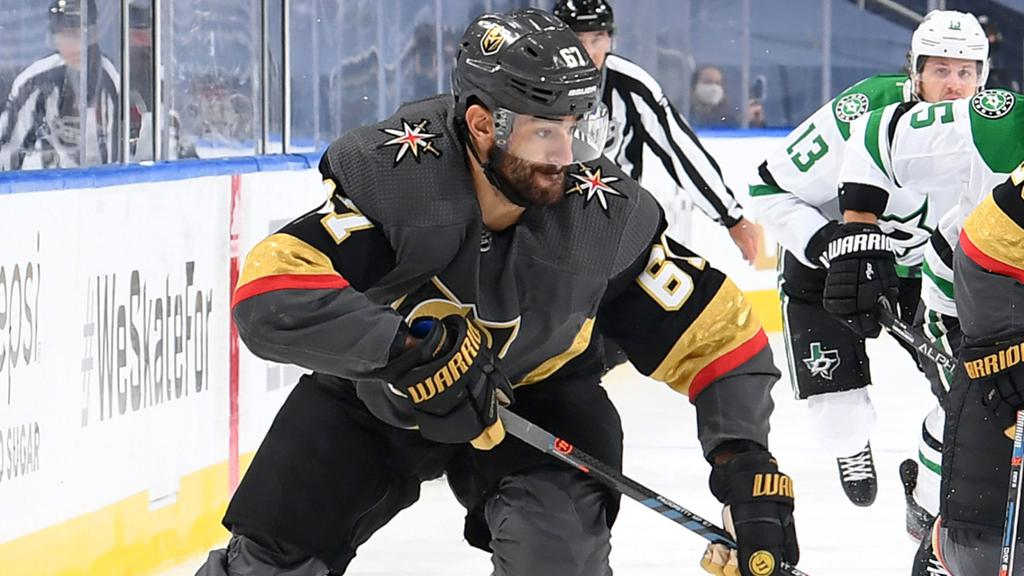 Vegas Golden Knights could trade away key players