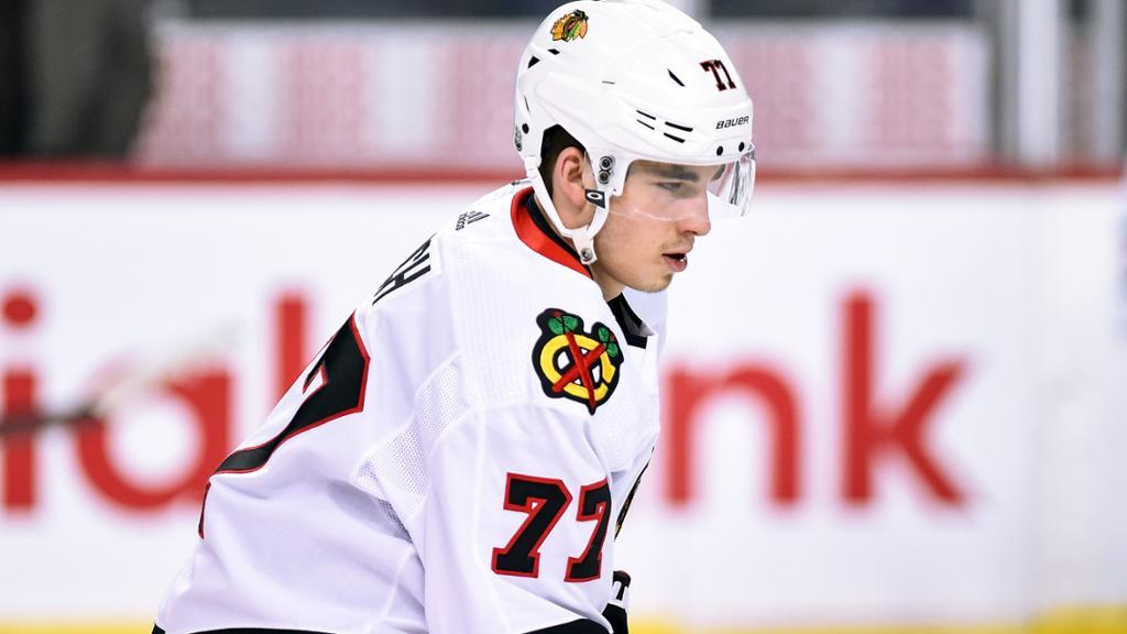 Dach named Canada's captain; Cozens, Byram to serve as alternates