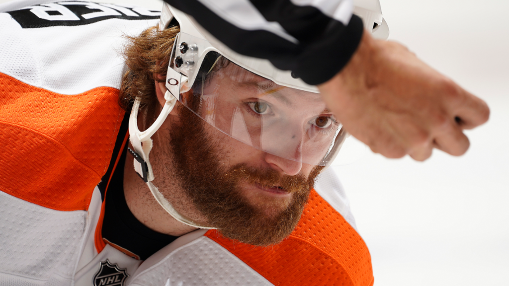 Flyers Return To Play Primer