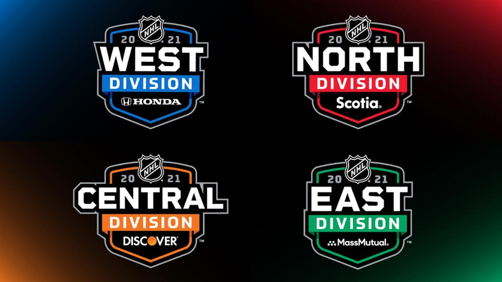 Discover, Honda, MassMutual, Scotiabank Sponsor NHL Divisions 01/06/2021