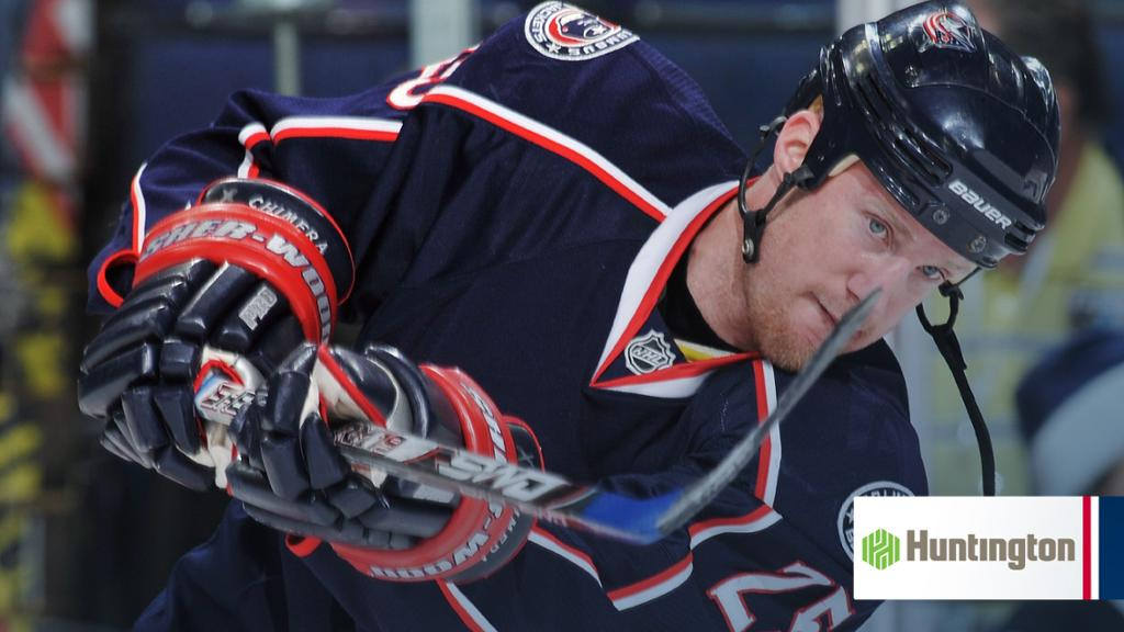Canadiens among teams interested in Blue Jackets' Pierre-Luc Dubois