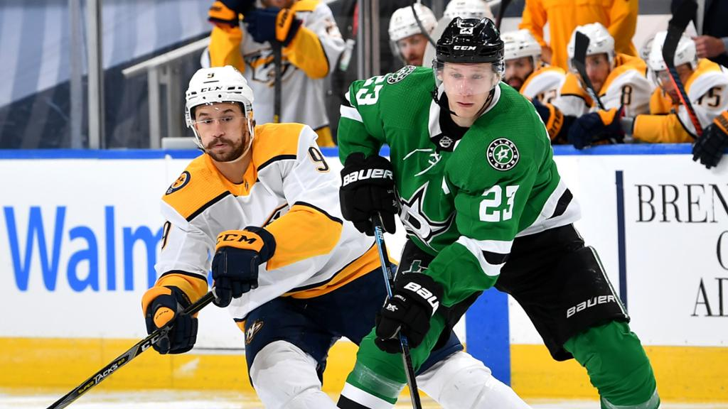 Stars' season opener pushed back to January  22 because of coronavirus