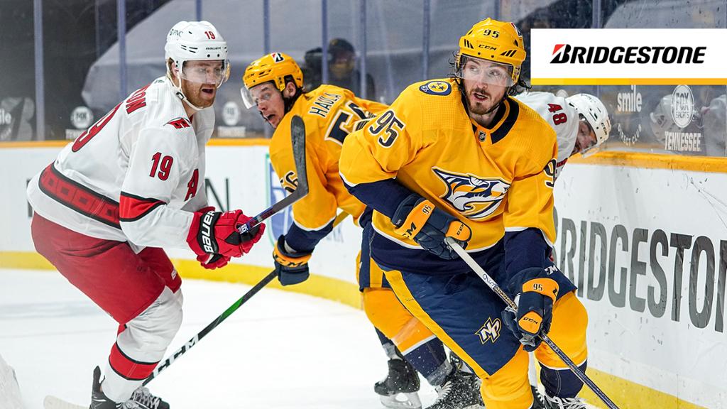 "National Hockey League postpones Hurricanes' games through Saturday"""