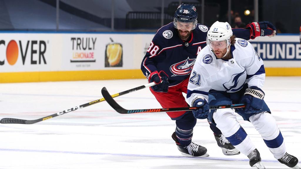 Fantasy spin: Laine-Dubois trade on Blue Jackets, Jets