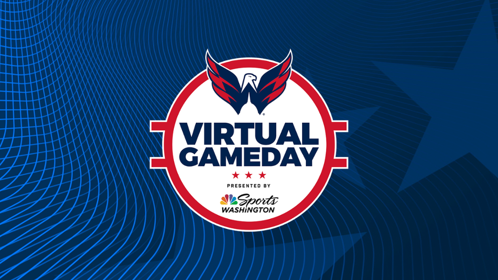 Capitals And Kiswe Launch Virtual Gameday Second Screen Experience