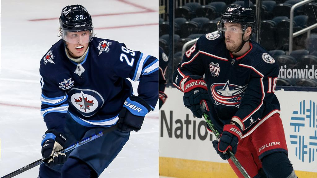 Is Pierre-Luc Dubois a good fit with the Jets?