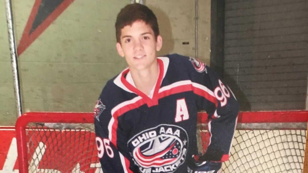 Addition of Roslovic brings smiles to Columbus hockey community