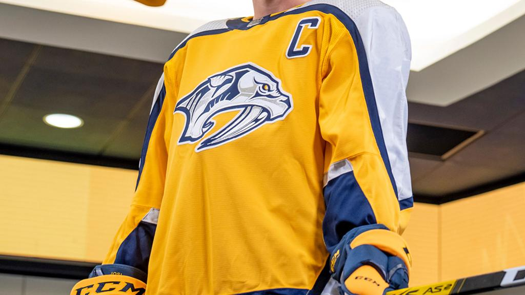 Strong Relationship Between Preds, adidas Delivers Reverse Retro ...